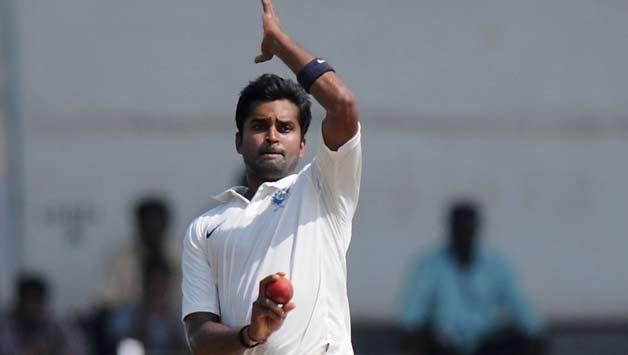 रणजी सीजन 2017 - कर्नाटक के तेज गेंदबाज विनय कुमार ने पहले ही नॉआउट में लगाई हैट्रिक, अफ्रीका दौरे पर जगह पक्की 6