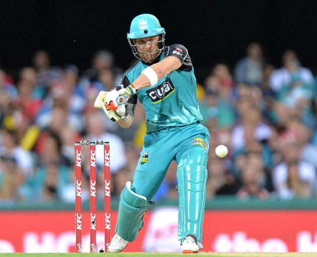 किसी ऑस्ट्रेलियाई खिलाड़ी को नहीं बल्कि न्यूज़ीलैंड के ब्रेडन मैकुलम को स्वीप्सन ने दिया टीम में चयन का श्रेय 1