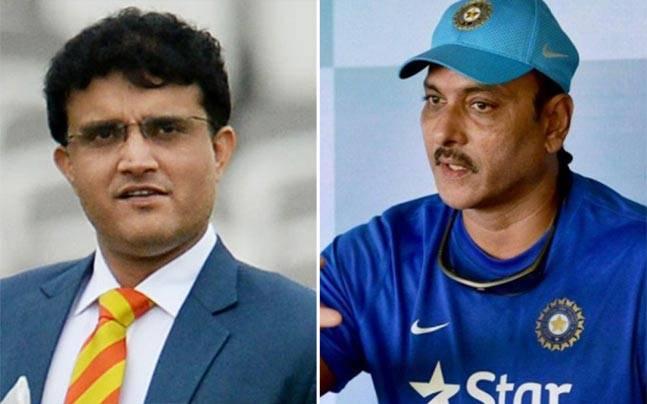 रवि शास्त्री ने जारी की सर्वश्रेष्ठ भारतीय कप्तानों की सूचि, लेकिन गांगुली का नाम है नदारद 7