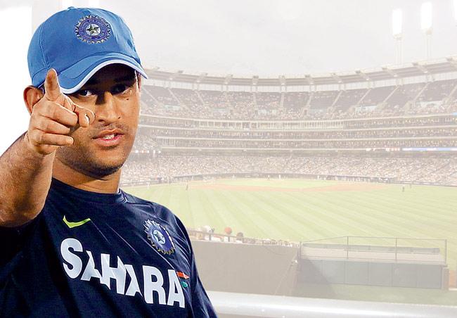 धोनी के कप्तानी छोड़ने के निर्णय पर इन भारतीय खिलाड़ियों ने दी अपनी प्रतिक्रिया 1
