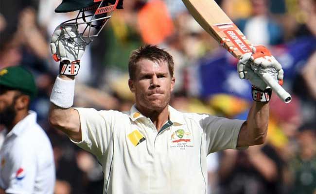 सिडनी टेस्ट : आस्ट्रेलिया की तूफानी बल्लेबाजी, पाकिस्तान फिर दबाव में 2