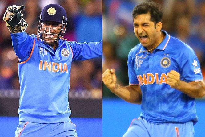 मोहित शर्मा ने इस दिग्गज भारतीय खिलाड़ी को दिया अपनी सफलता का पूरा-पूरा श्रेय, इस आईपीएल टीम को बताया पसंदीदा 17