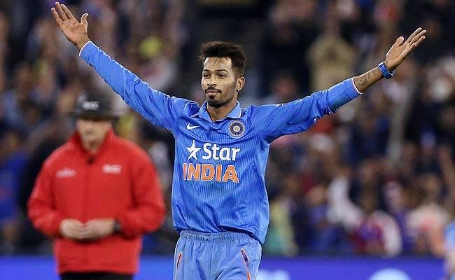 ऑस्ट्रेलिया के विरुद्ध खेले जाने वाले अभ्यास मैच में इंडिया ए के कप्तान होगे हार्दिक पंड्या 1