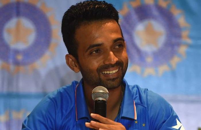 रहाणे ने कहा ने इस खिलाड़ी की टीम में मौजूदगी ही बाकी खिलाड़ियों को प्रेरित करती है 6