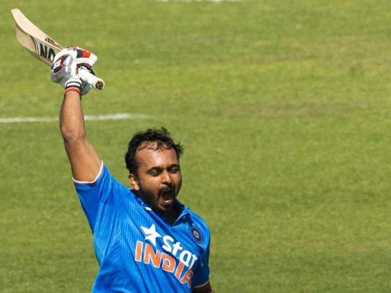 कोहली, अफरीदी, गेल, डिविलियर्स नहीं बल्कि विश्व में यह है भारत का एकमात्र बल्लेबाज जिसका स्ट्राइक रेट सभी फॉर्मेट में है 117 से ऊपर 5