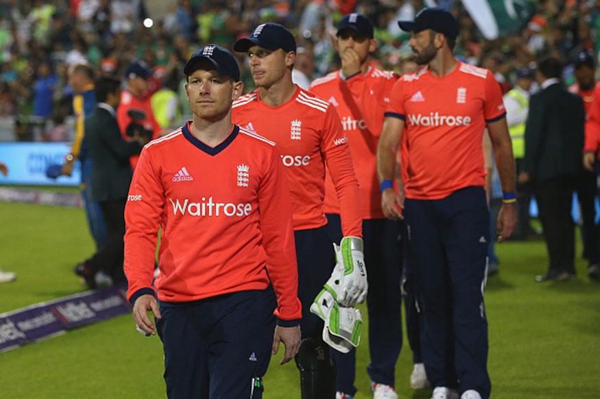 इंग्लैंड की क्रिकेट टीम ने शुरू की भारत दौरे से पहले तैयारियां 1