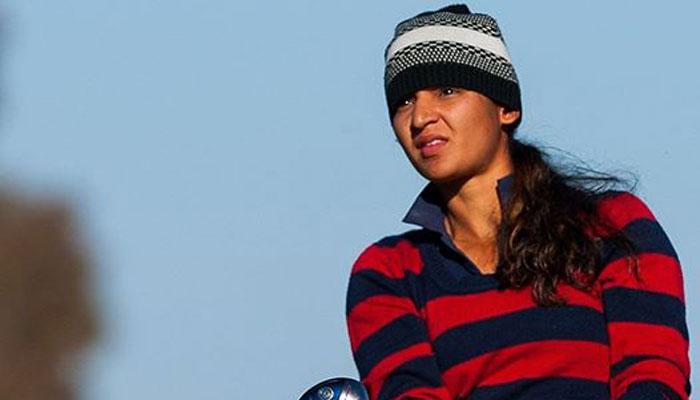 महिला गोल्फ : पहले दौर में नेहा ने ली बढ़त 1