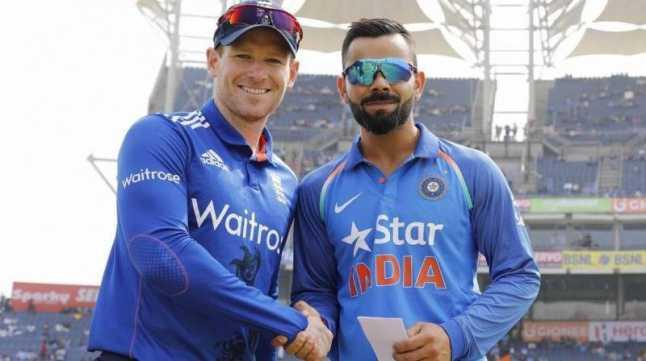 कोलकाता एकदिवसीय : भारत ने टॉस जीता, गेंदबाजी का फैसला 1
