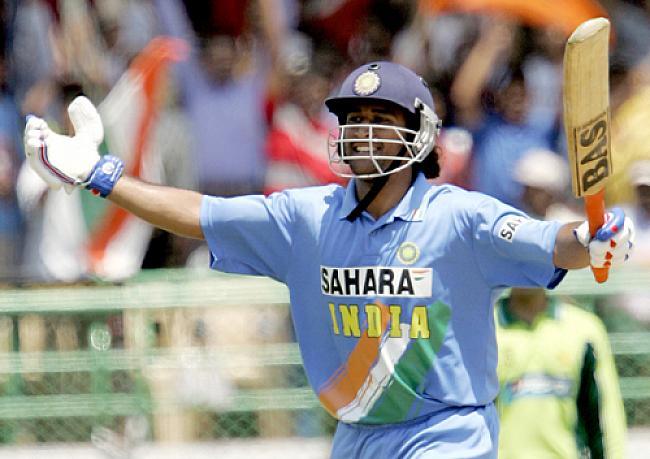 बतौर खिलाड़ी कुछ इस तरह खेलते नज़र आयेंगे, पूर्व कप्तान महेंद्र सिंह धोनी 5
