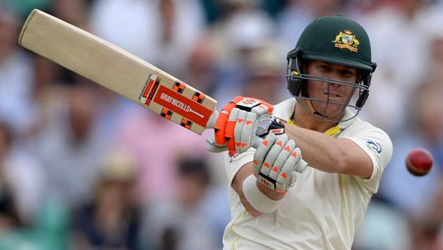 ऑस्ट्रेलिया के सलामी बल्लेबाज़ डेविड वार्नर ने निकाला अश्विन और जडेजा का तोड़