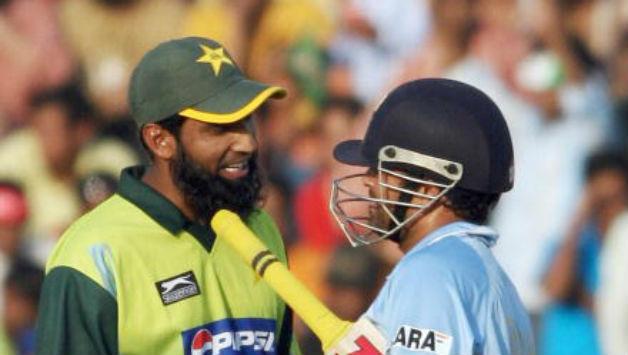 पाकिस्तानी दिग्गज बल्लेबाज़ मोहम्मद यूसुफ ने बताया सचिन और कोहली में से कौन हैं बेहतर 1