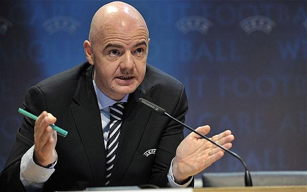 विश्व कप-2026 की साझा मेजबानी के हक में हैं फीफा अध्यक्ष 16