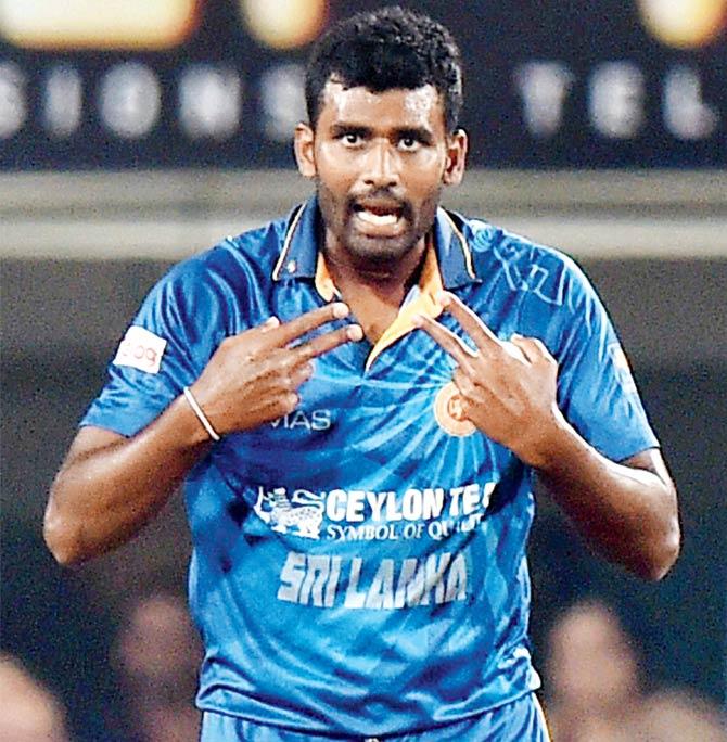 श्रीलंका टीम का नया कप्तान बनने पर भावुक हुआ यह खिलाड़ी, व्यक्त किया अपनी खुशी 2