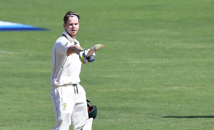 ऑस्ट्रेलियाई कप्तान स्टीव स्मिथ ने कहा इस वजह से करनी पड़ी भारतीय टीम को पहले मैच में हार का सामना 11