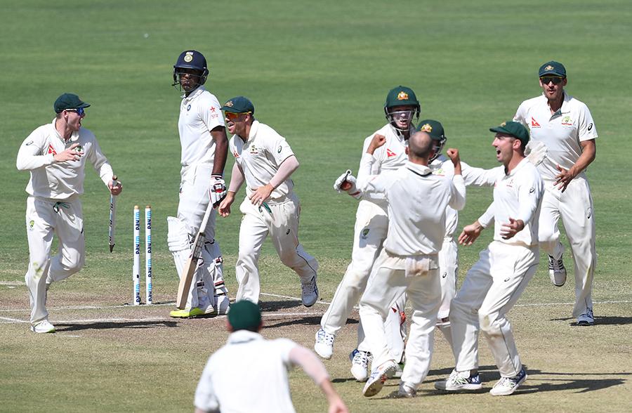 आईसीसी की टेस्ट रैंकिंग हुई जारी, खराब प्रदर्शन के बाद कोहली और अश्विन की जगह बरकरार 1
