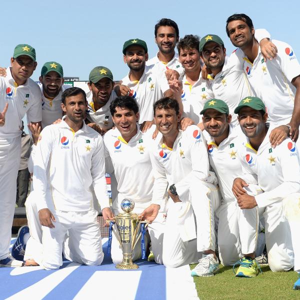 इस दिग्गज खिलाड़ी को बनाया जा सकता हैं, पाकिस्तान टेस्ट टीम का नया कप्तान 1