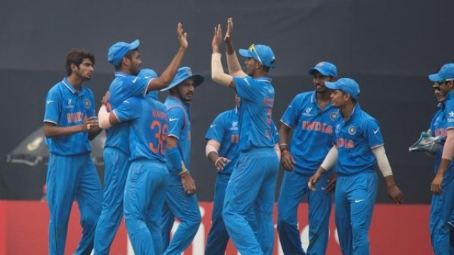 द्रविड़ के 'शेरों' ने लिया विराट एंड कंपनी की हार का बदला, दक्षिण अफ्रीका को 189 रनों से हराकर दिया मुहंतोड़ जवाब 14
