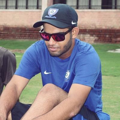 यू-19 क्रिकेट : देसाई, राना के अर्धशतक से भारत जीता 1