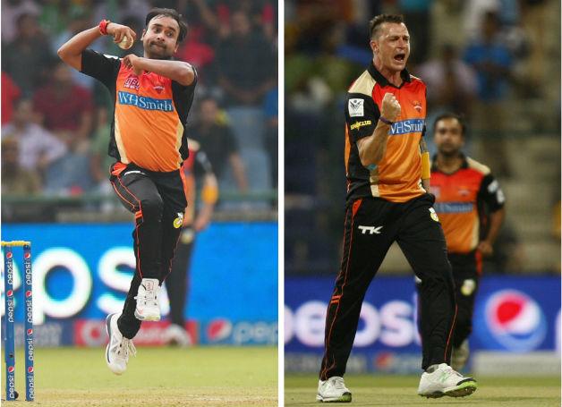 दक्षिण अफ्रीका के तेज गेंदबाज डेल स्टेन ने दिग्गज भारतीय स्पिनर का उड़ाया मजाक 10