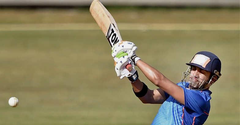 भारत के दो दिग्गज सलामी बल्लेबाजों ने चैंपियंस ट्राफी से पहले खेली तूफानी पारियां 1