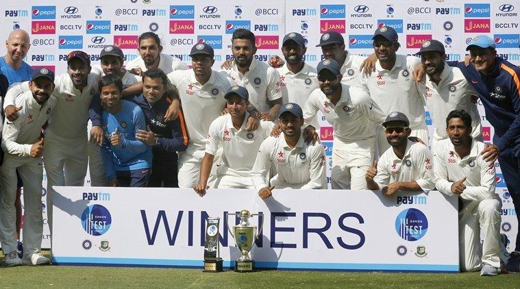 क्रिकेट के मैदान से जुड़ी 10 बड़ी खबरों पर एक नज़र : 13 फरवरी 2017 16