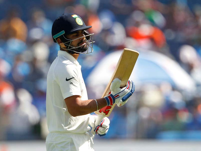 स्लेजिंग की वजह से ऑस्ट्रेलियाई मिडिया ने बनाया भारतीय कप्तान विराट कोहली का मजाक 1