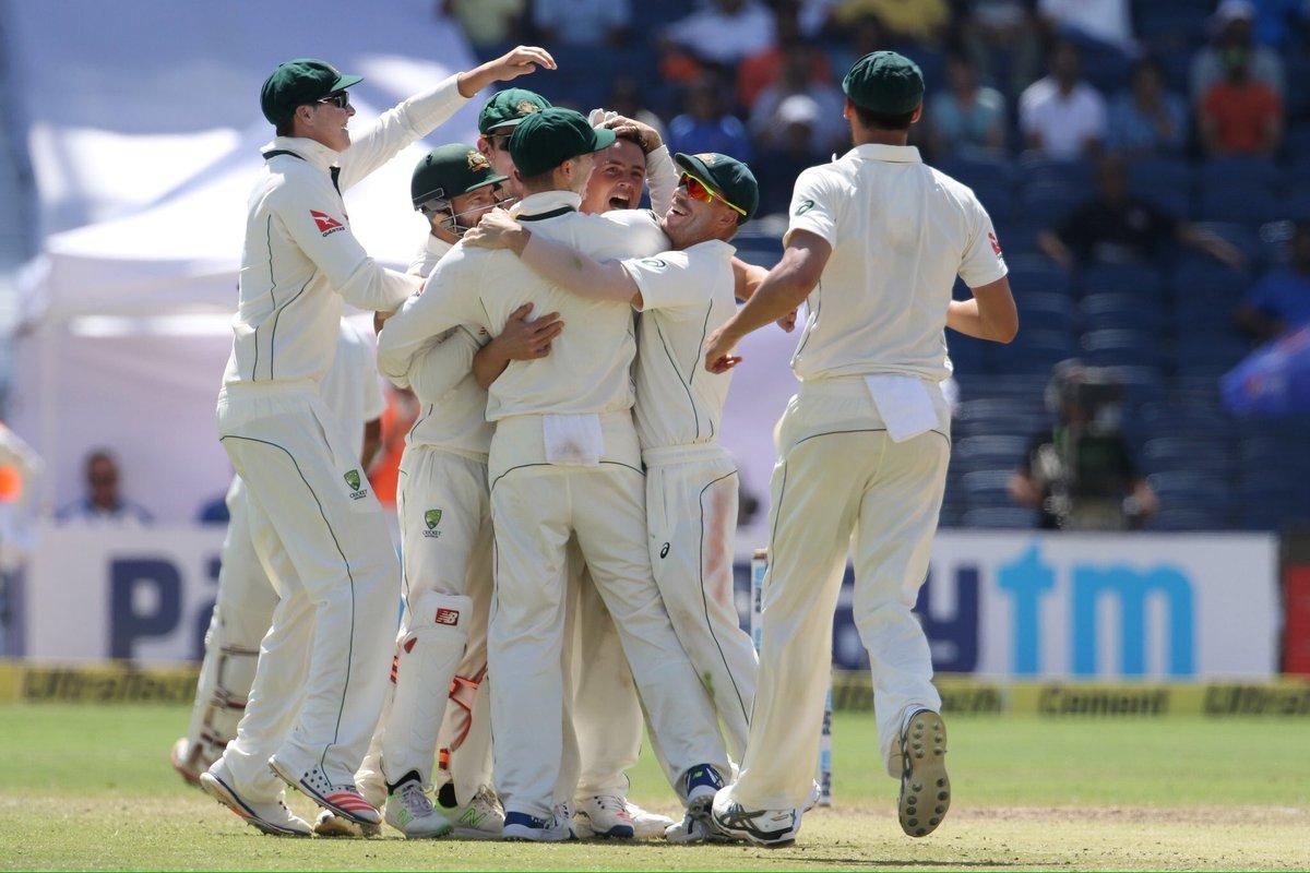 टेस्ट रैंकिंग में नंबर 2 की लड़ाई, शनिवार को अफ्रीका और ऑस्ट्रेलिया के बीच होगी नम्बर 2 के लिए जंग 1
