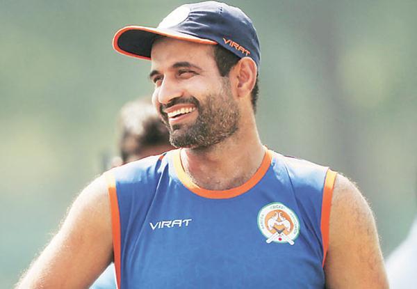 आईपीएल में अनसोल्ड रहने वाले इरफान पठान के लिए आई अच्छी खबर, अब इस टीम में मिली इस स्टार खिलाड़ी को जगह 1