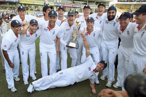 भारत की हार पर इंग्लैंड के इस दिग्गज खिलाड़ी ने बांधे ऑस्ट्रेलियाई टीम की तारीफों के पुल 6