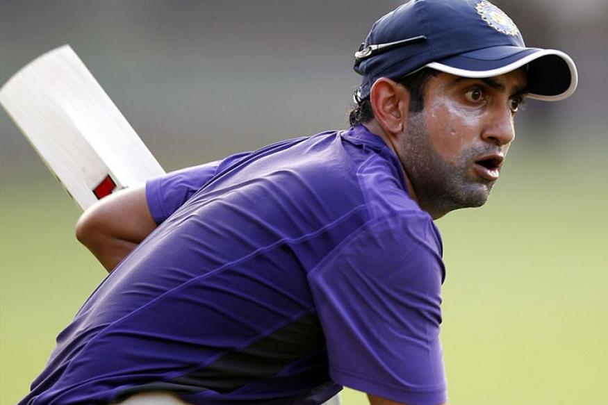 लम्बे समय से टीम इंडिया से बाहर चल रहे गौतम गंभीर को लगा एक और बड़ा झटका