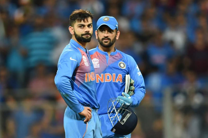 आईसीसी वन डे  रैंकिंग में भारतीय टीम को लगा झटका 1