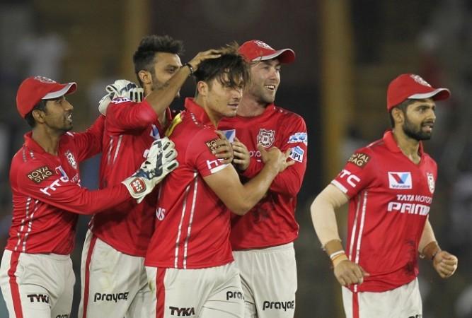 ये खिलाड़ी बना आईपीएल में पंजाब की टीम का बल्लेबाजी कोच, सहवाग ने की थी सिफारिश 1