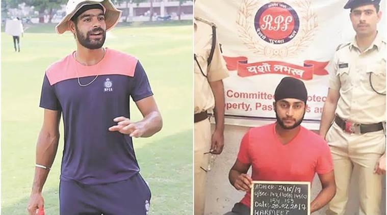 हरमीत सिंह की एक गलती के कारण हरप्रीत सिंह ने गवांया आईपीएल का कॉन्ट्रैक्ट 10