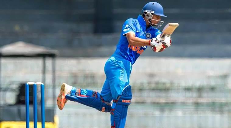 मुंबई इंडियंस के लिए आई खुशखबरी, ये  युवा खिलाड़ी घरेलू क्रिकेट में खड़ा कर रहा है रनों का पहाड़ 4
