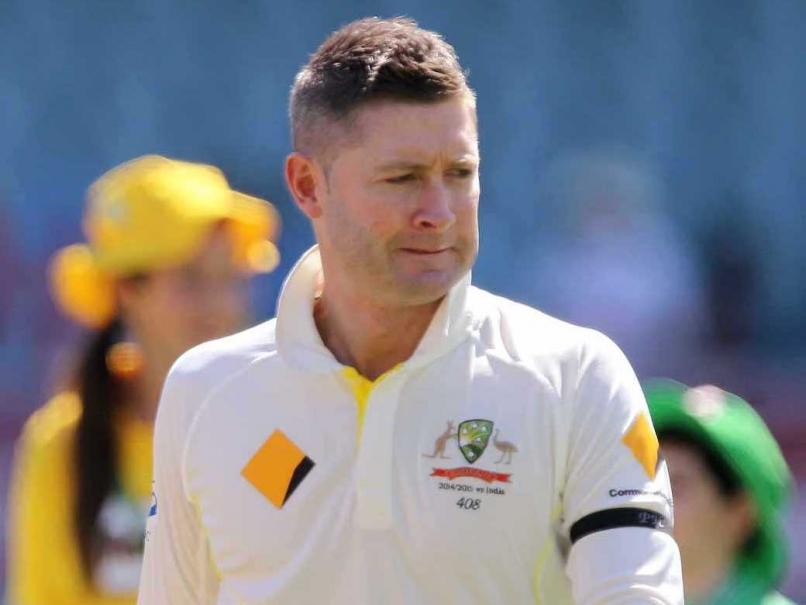 श्रीलंका के विरुद्ध खेलनी वाली 'प्राइम मिनिस्टर XI' के कोच नियुक्त किये गए माइकल क्लार्क