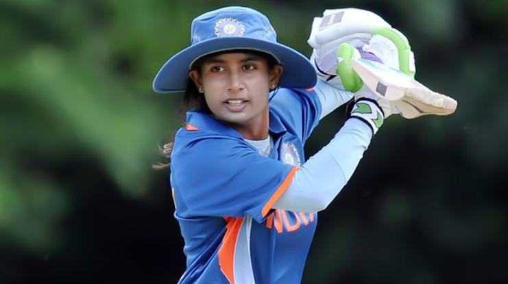 भारतीय महिला क्रिकेट टीम की कप्तान मिताली राज ने खोला अपने जिन्दगी का ऐसा सच जिससे अब तक अनजान थे हम सब 53