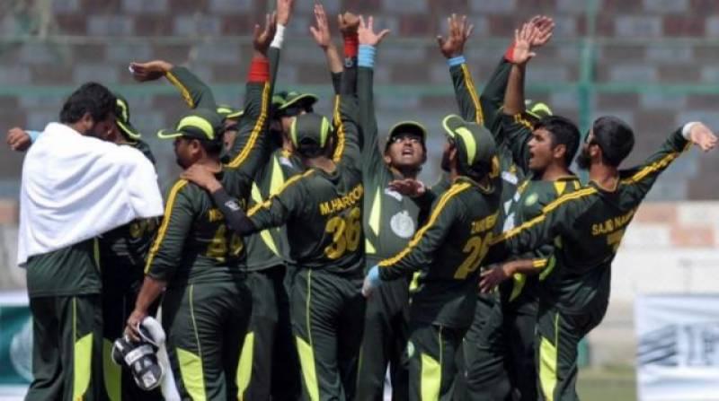 पाकिस्तान ने भारत को दी करारी शिकस्त 12