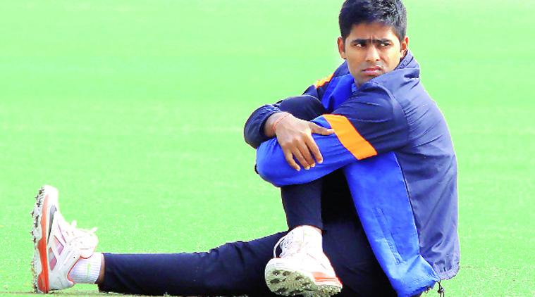 सूर्यकुमार यादव को माफ़ी मांगने के बाद मिली मुंबई की विजय हजारे टीम में जगह 11