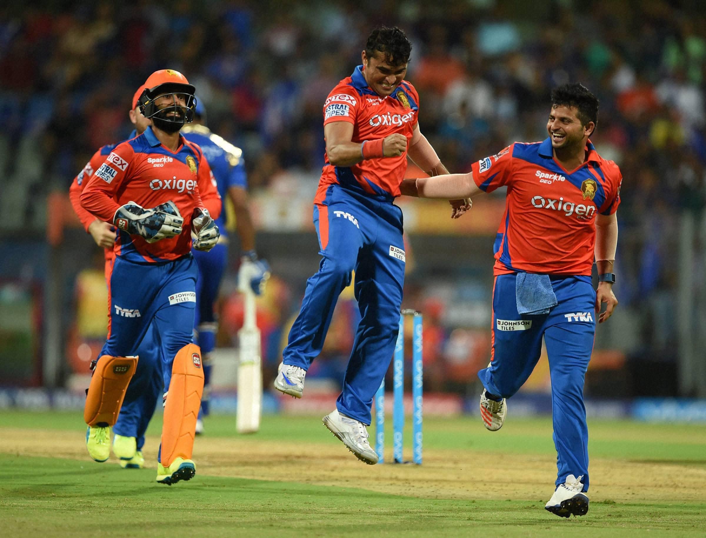 46 साल के प्रवीण तांबे ने कहा क्रिकेट खेलने के लिए उम्र मायने नहीं रखता, सिर्फ प्रदर्शन बोलता है 1