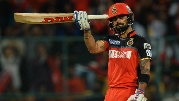 IPL 10: इन 5 बल्लेबाजो के नाम है आईपीएल में सबसे ज्यादा रन बनाने का रिकॉर्ड, देखे...... 1