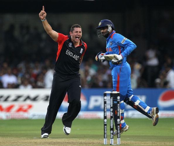 लम्बे समय से टीम से बाहर चल रहे इस बड़े खिलाड़ी ने कहा, क्रिकेट से दूर रहकर खुश हूँ 1