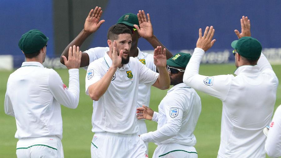 दक्षिण अफ्रीका ने वेन पार्नेल और विकेटकीपर हैनरिच क्लेसन को भी किया न्यूजीलैंड दौरे से रिलीज़ 4