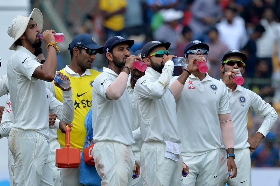 इतिहास के पन्नो से:जब भारत और ऑस्ट्रेलिया के बिच बोरिंग टेस्ट बना रोमांचक, तीसरे दिन ऑस्ट्रेलिया की हालत खराब 1