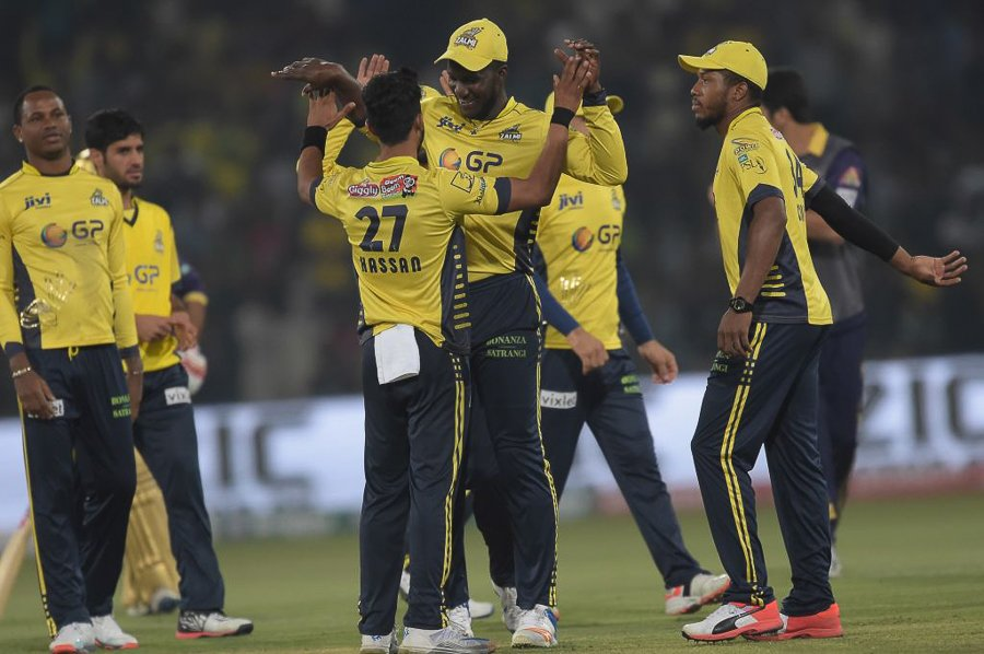 टी10 क्रिकेट में भी इन गेंदबाजों ने ढाया कहर नहीं लुटाये रन लेकिन विकेट की लगा दी झड़ी 2