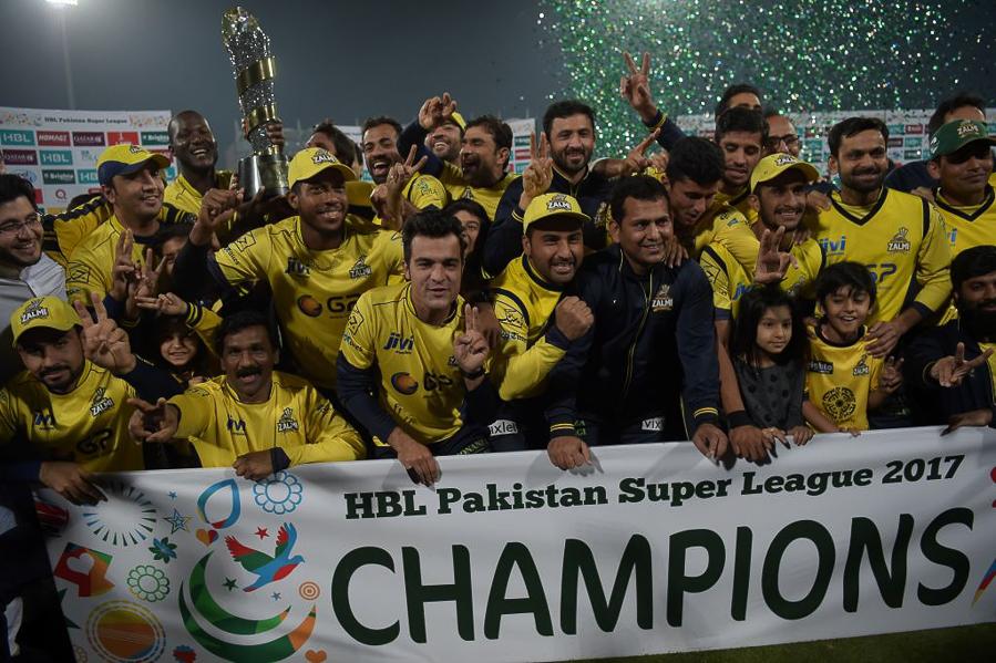 पाकिस्तान क्रिकेट बोर्ड नहीं बल्कि एक ऐसे शख्स को मिला पीएसएल फाइनल लाहौर में कराने का श्रेय जिसका क्रिकेट से कोई लेना देना नहीं 8