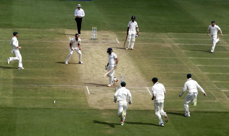 ऑस्ट्रेलिया के इस दिग्गज पूर्व तेज गेंदबाज के अनुसार, हार के बाद भी ऑस्ट्रेलिया रांची में करेगा वापसी 1
