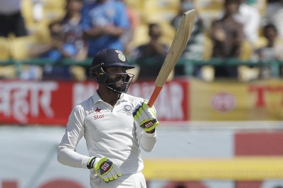 श्रीलंका के खिलाफ टेस्ट सीरीज में बल्लेबाजी का ऐसा रिकॉर्ड अपने नाम कर जायेंगे जडेजा जो नहीं कर सके पुजारा और कोहली जैसे दिग्गज 3
