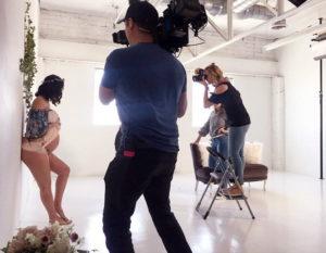 WWE की सुप्रसिद्ध महिला रेसलर ब्राई बेला ने कराया हैरान कर देने वाला फोटोशूट 4