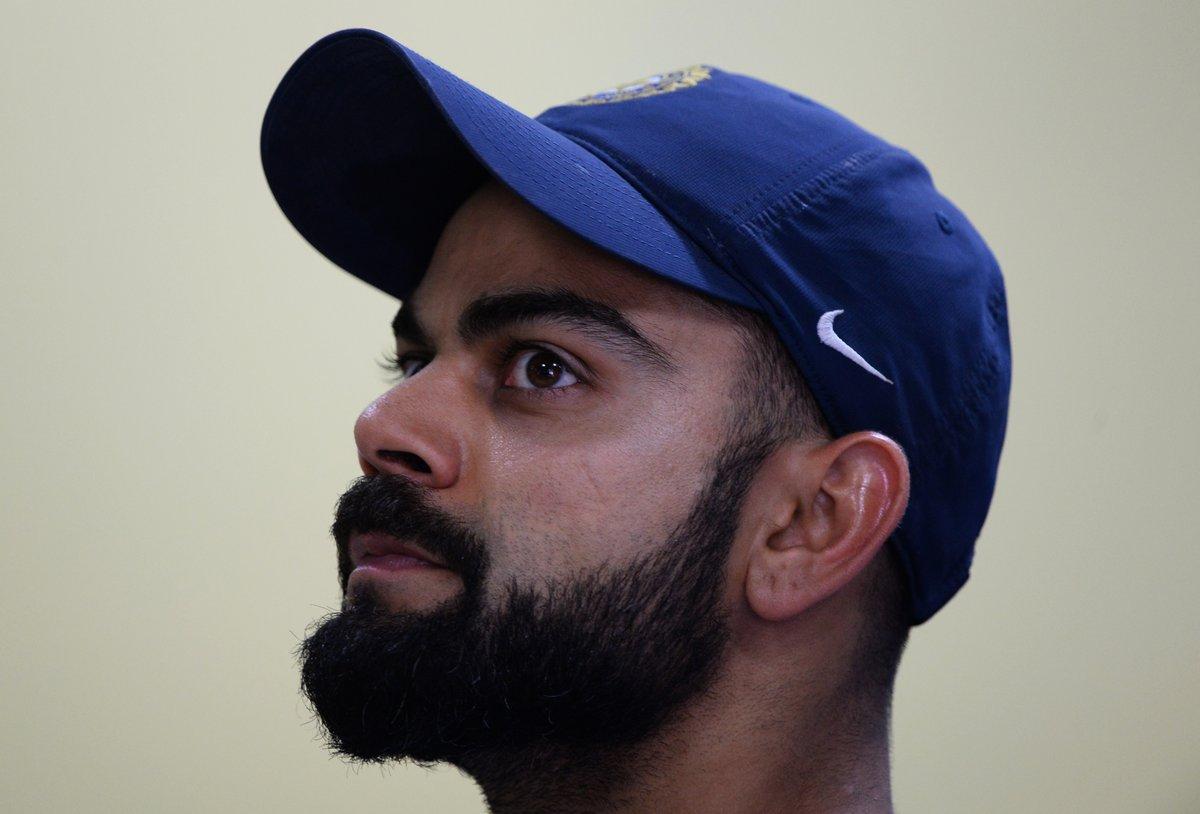 विराट कोहली ने बताया कैसे शमशान में जाकर उन्होंने निभाया टीम इंडिया की विश्वकप जीत में अहम भाग 14