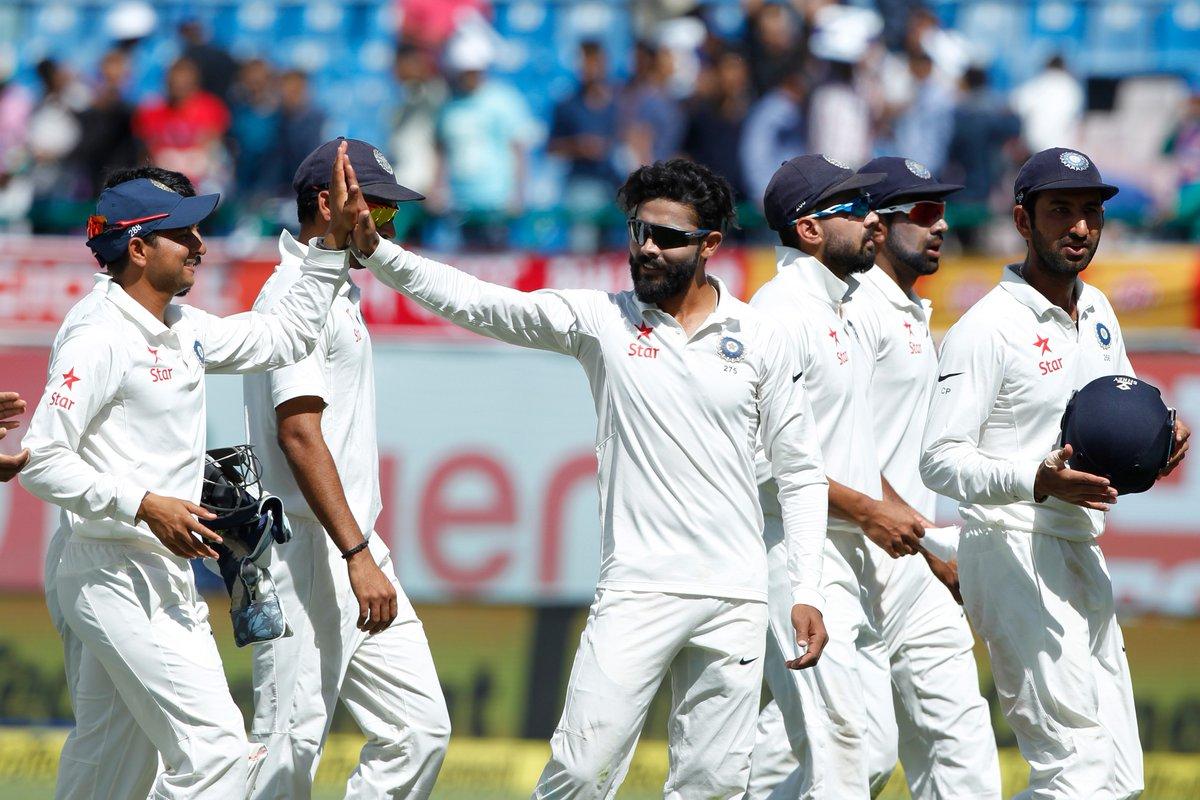ट्वीटर रिएक्शन: भारतीय टीम को गाली देने पर क्लार्क से कैफ तक सभी ने किया स्मिथ की आलोचना